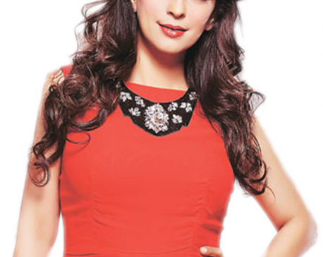 Juhi seeks to raise awareness about plastic's harmful effects