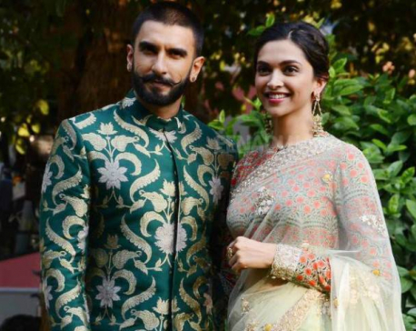 Deepika Padukone is 'marriage material', says Ranveer Singh