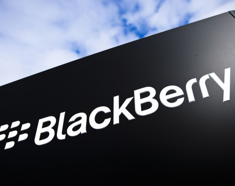 BlackBerry announces second Android-based smartphone