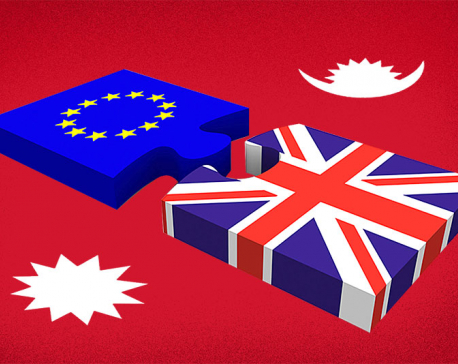 Brexit and Nepal
