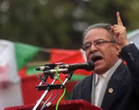 Dahal assigned to select members in vacant posts