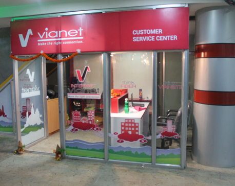 Vinaet opens service center at KL Tower