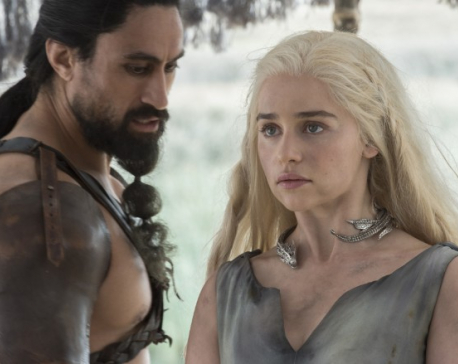 Game of Thrones to end with season 8