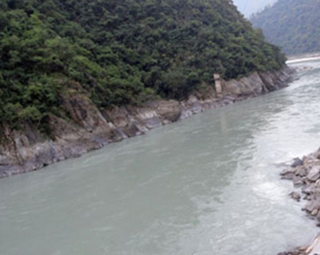 Preparations on to finalize Pancheshwar DPR by October