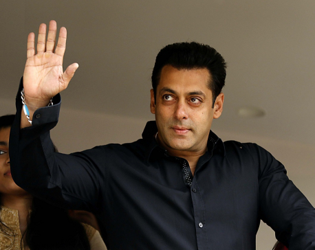 'Tiger Zinda Hai' to feature song by Salman Khan