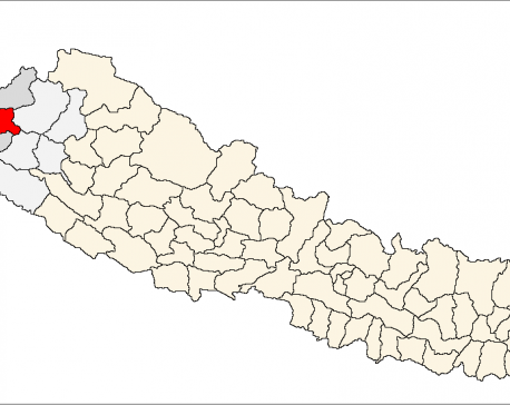 Elderly woman raped in Baitadi