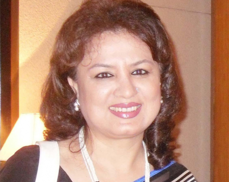 Bandana Rana elected as expert member at UN CEDAW Committee