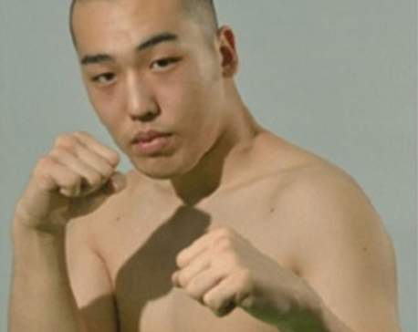 Boxer is jailed for slicing off his love rival's penis