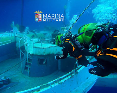 Italy extracts 217 bodies from hull of sunken migrant ship