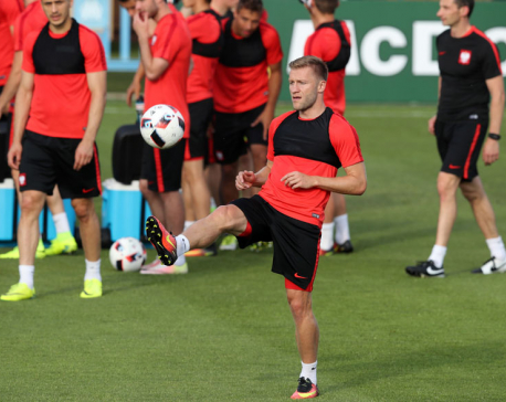 Portugal vs Poland: 5 Poland players to watch