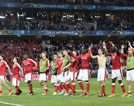 Switzerland and Poland looking to solve attacking woes