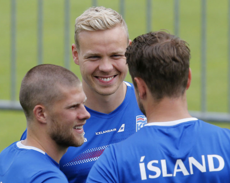 5 Iceland players to watch against France