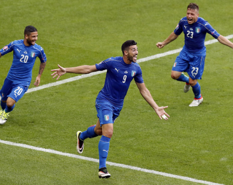 5 Italy players to watch against Germany at Euro 2016
