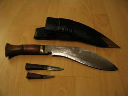 Two arrested for  khukuri attack