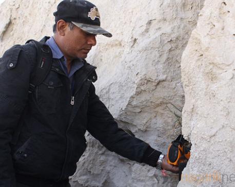 Uranium mine confirmed in Upper Mustang