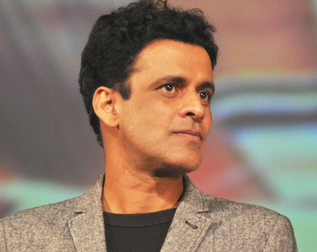 Shirish Kunder being victimized: Manoj Bajpayee on 'Kriti' controversy