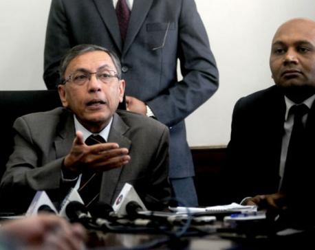 Mukherjee's visit to embellish Indo-Nepal ties: Indian envoy Rae