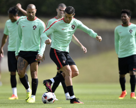Portugal vs Poland : 5 Portugal players to watch