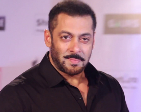 Salman Khan turns 51, launches mobile App on birthday