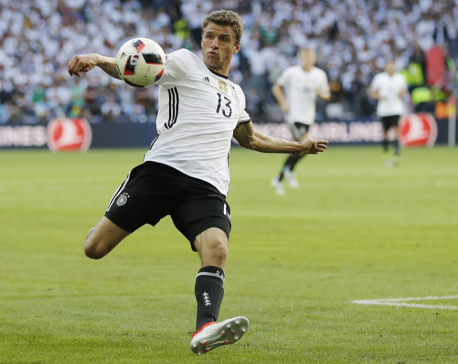 5 Germany players to watch against Italy at Euro 2016