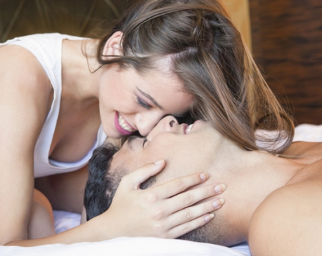 Men more eager to have unprotected sex with pretty women: Survey