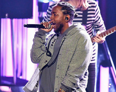Kendrick Lamar takes on Trump in new song