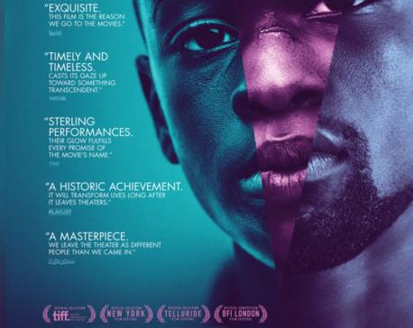 MOONLIGHT: A raw portrayal of struggles of LGBTQ individual