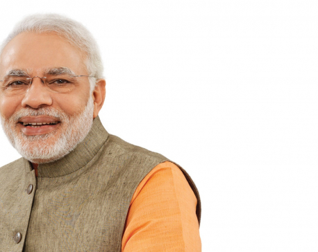India's Modi to inaugurate hydro project in Kashmir, Pakistan protests