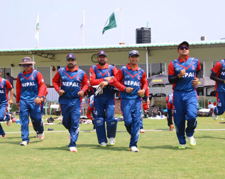 Nepal crashes out after facing second defeat