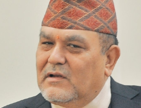 Suspended CIAA Chief Karki appears before court with written explanation