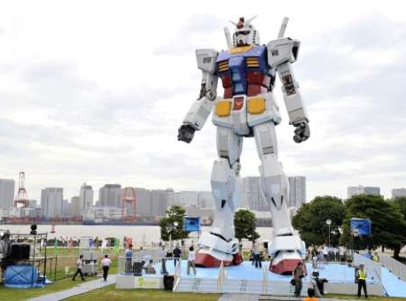 'World Robot Summit' coming to Japan in 2020