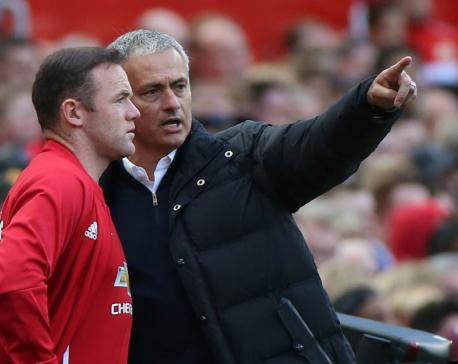 Mourinho promises Rooney 'respect he deserves'