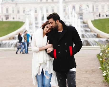 Movie Review: Ae Dil Hai Mushkil