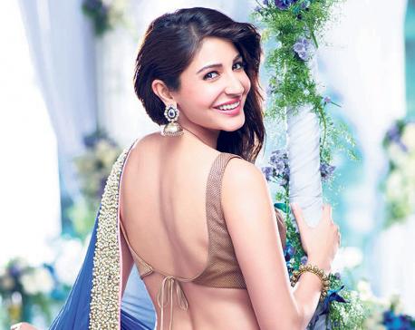 I am not a slave to fashion, says Anushka