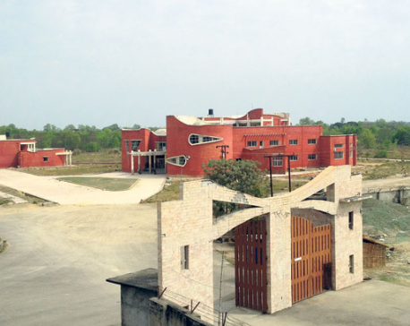 Bhairahawa SEZ still doesn't have electricity supply