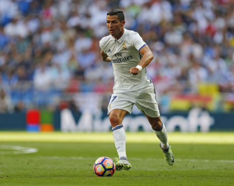 Madrid keeps formula to try to repeat in Champions League