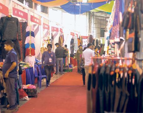 Dashain Festival makes a grand comeback