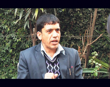 MoE seeks clarification from Sajha chief Dolindra