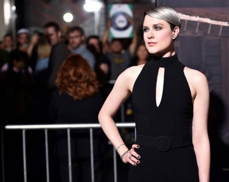 'Westworld' actress Rachel Wood reveals she was raped twice
