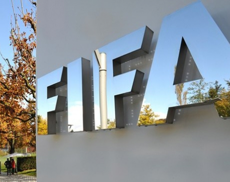 FIFA suspends audit official, opens probe into Caribbean head