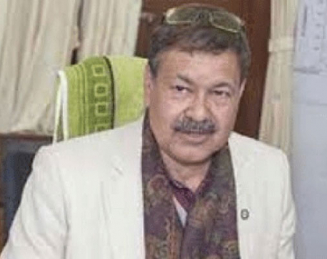Supreme Court issues stay order on Cabinet's decision to sack MD Khadka