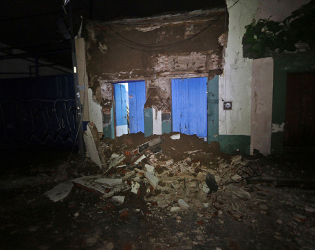 8.1 earthquake hits Mexico, at least 5 dead; tsunami waves