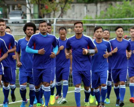 Our target is to win the title: Nepal Head Coach Koji