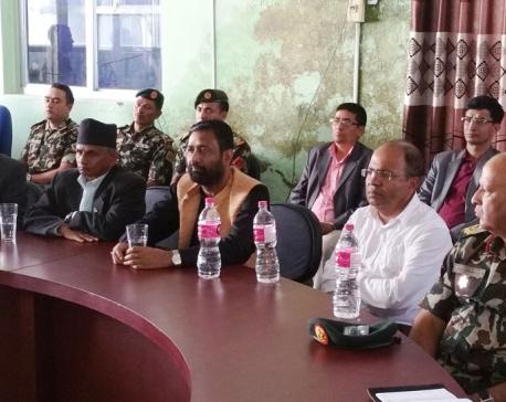 Indian Prez Mukherjee to be in Pokhara for 3 hrs