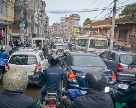 Avoid these routes during Indian Prez Mukherjee's Nepal visit