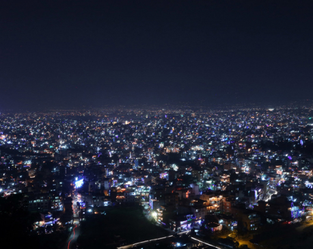 Kathmandu Valley to become a load-shedding free zone