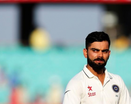 Catches win matches, Virat Kohli reminds India's fielders