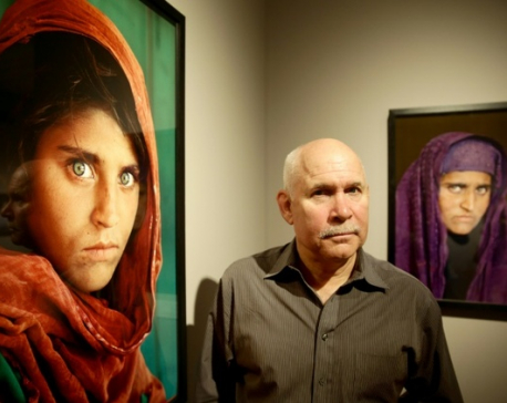 Pakistan to deport 'heartbroken' National Geographic 'Afghan girl'