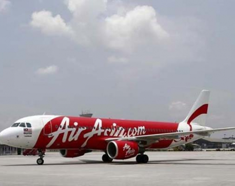Pilot's mistake takes Air Asia X to Melbourne instead of Malaysia