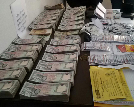 2 Turkish nationals held for ATM fraud